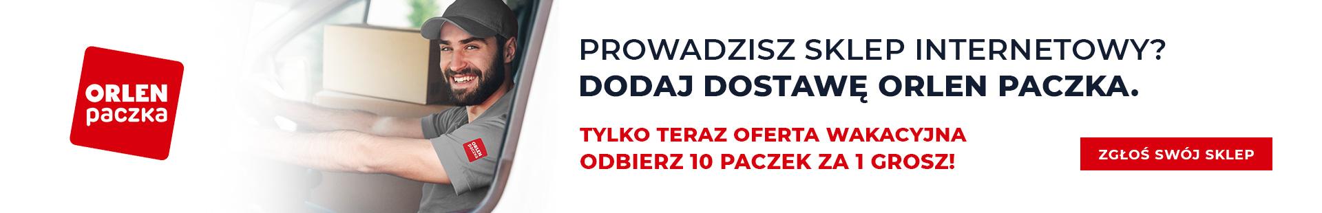 Orlen Paczka LP
